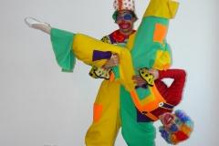 klauny demo